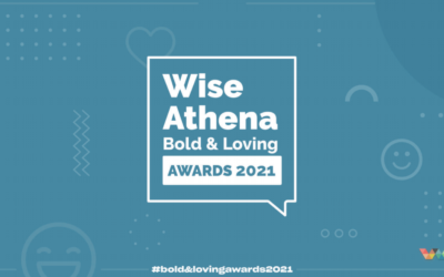 Wise Athena Bold & Loving Awards 2021